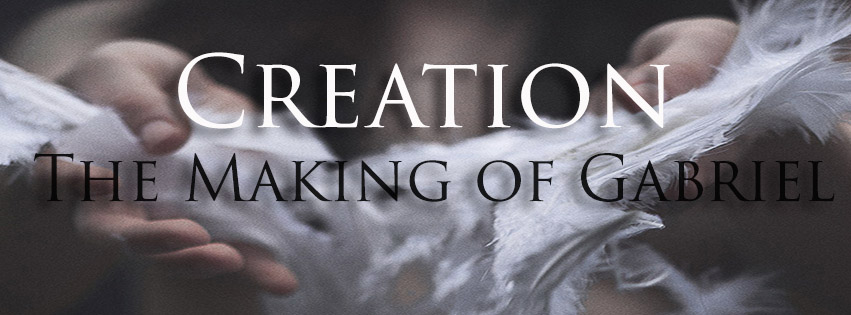 Creation – The Making Of Gabriel