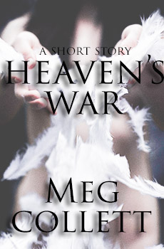 wattpad cover heaven's war
