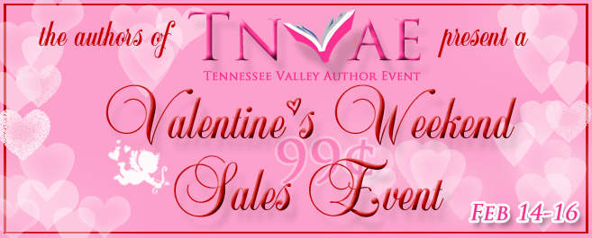 MEGA VALENTINE'S DAY SALE! 40+ Authors :)