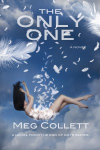 The Only One Cover-good res